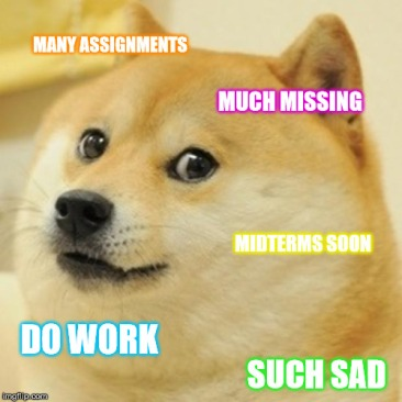 doge missing work